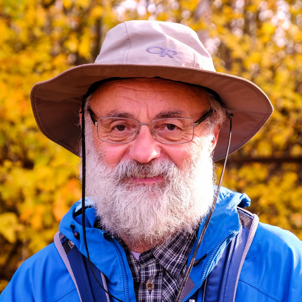 Dr. Christian Seidel
