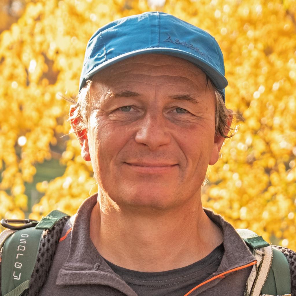 Jens Knölker