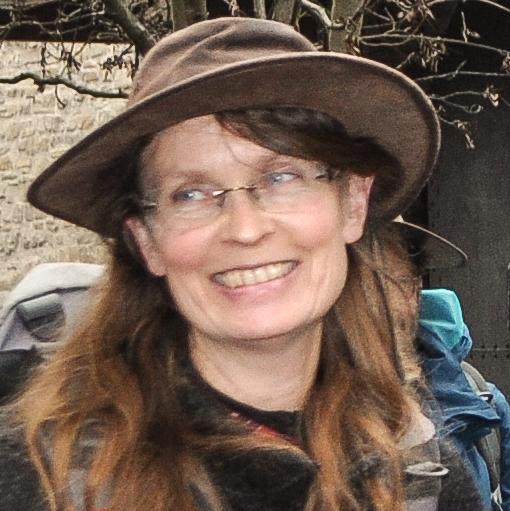 Pfarrerin Ulrike Schaich